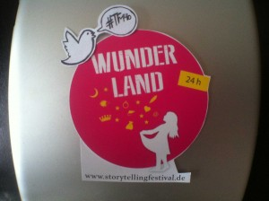 Tiny Fables Wunderland #TF140